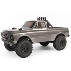 RC model auta Axial komutátorový, 1:24, elektrický terénne vozidlo 4WD (4x4), RtR, vr. akumulátorov, nabíjačky a batérie ovládača