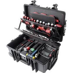 Sada náradia pre remeselníkov Wiha Case Industrial XXL 93007111, 102-dielna