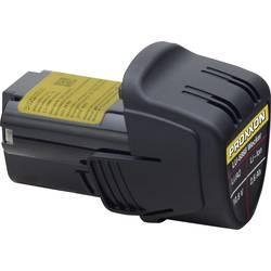 Náhradný akumulátor pre elektrické náradie, Proxxon 29896, 10.8 V, 2.6 Ah, Li-Ion akumulátor
