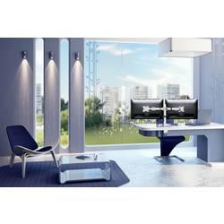 """Stolový držiak monitoru Neomounts by Newstar NM-D135DWHITE, 25,4 cm (10"""") - 68,6 cm (27""""), biela"""
