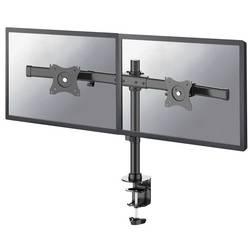 """Stolový držiak monitoru Neomounts by Newstar FPMA-DCB100DBLACK, 25,4 cm (10"""") - 68,6 cm (27""""), čierna"""