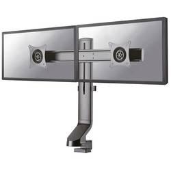 """Stolový držiak monitoru Neomounts by Newstar FPMA-D860DBLACK, 25,4 cm (10"""") - 68,6 cm (27""""), čierna"""