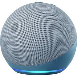 Image of amazon echo Echo Dot (4. Generation) Sprachassistent Blau-Grau
