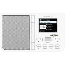 N/A TechniSat STERNRADIO IR 1, AUX, internetové rádio, Wi-Fi, biela