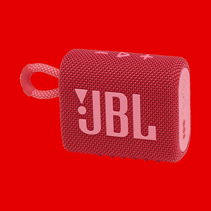 JBL - Go 3 Bluetooth® Lautsprecher »