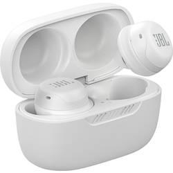 Bluetooth Hi-Fi štupľové slúchadlá JBL Live Free NC+ JBLLIVEFRNCPTWSW, biela