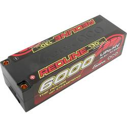 Akupack Li-Pol Gens ace B-RL-130C-6000-4S1P-HC-59-HV, 15.2 V, 6000 mAh