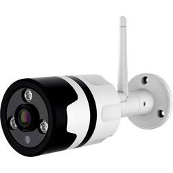 Image of B & S Technology CPB200EW WLAN IP Überwachungskamera 1920 x 1080 Pixel
