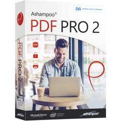 Image of Ashampoo PDF Pro 2 Vollversion, 3 Lizenzen Windows PDF-Software