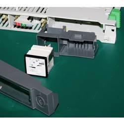Image of ABB AM-XR-0-250-300/1 Analoges Einbaumessgerät XR Bimetall Ampèremeter 0-250-300/1A mit Schlepzeiger 48x48mm