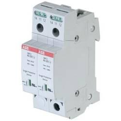 Image of ABB 2CTB802343R2100 OVR T2 2L 40-150 P TS U Überspannungsschutz-Ableiter 40 kA