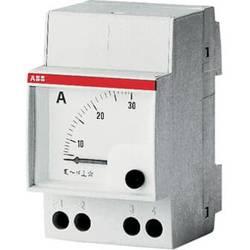 Image of ABB AMT1/A1 Analoges Einbaumessgerät AMT1-A1 Amperemeter analog Wandlermessung,Wechselstrom
