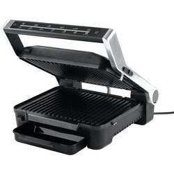 Gril Maxxmee 09550 09550, 2000 W, hliník, čierna