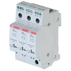 Image of ABB 2CTB802345R3300 OVR T2 3L 40-550 P TS U Überspannungsschutz-Ableiter 10 kA