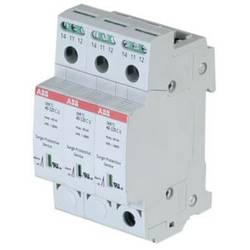 Image of ABB 2CTB802345R2500 OVR T2 3L 40-320 P TS U Überspannungsschutz-Ableiter 40 kA