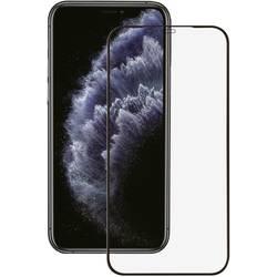 Ochranné sklo na displej smartfónu Vivanco SPGLASVVIPH12BK_FS, N/A, 1 ks
