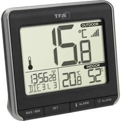Bezdrôtový digitálny teplomer TFA Dostmann PRIO 30.3069.01