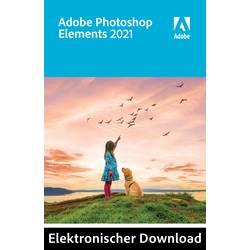 Image of Adobe Photoshop Elements 2021 Jahreslizenz, 1 Lizenz Windows, Mac Bildbearbeitung
