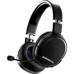 Steelseries Arctis 1 Wireless herný headset bezdrôtový 2,4 GHz bezdrôtový, stereo cez uši čierna
