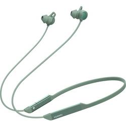 Bluetooth Hi-Fi štupľové slúchadlá HUAWEI FreeLace Pro 55033378, zelená