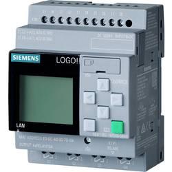 Riadiaci modul Siemens LOGO! 12/24RCE 6ED1052-1MD08-0BA1, 12 V/DC, 24 V/DC