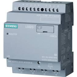 Riadiaci modul Siemens LOGO! 230RCEO 6ED1052-2FB08-0BA1, 115 V/DC, 230 V/DC, 115 V/AC, 230 V/AC