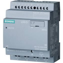 Riadiaci modul Siemens LOGO! 24 RCEo 6ED1052-2HB08-0BA1, 24 V/DC, 24 V/AC