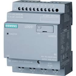 Riadiaci modul Siemens LOGO! 12/24RCEO 6ED1052-2MD08-0BA1, 12 V/DC, 24 V/DC