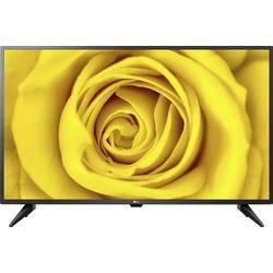 LG Electronics 43UN70006LA LED TV 108 cm 43 palca en.trieda A (A +++ - D) DVB-T2, DVB-C, DVB-S, UHD, Smart TV, WLAN, PVR ready, CI+ čierna