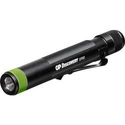 Mini svietidlo, penlight GP Discovery CP22 GP Discovery 260GPACTCP22000, 48.5 g