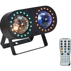 LED projekčný efektový reflektor Eurolite LED DMF-3 Hybrid Flowereffekt