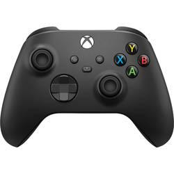 Microsoft Wireless Controller gamepad Android, iOS, PC, Xbox One, Xbox One S čierna