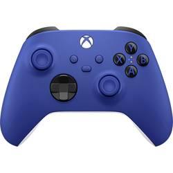 Microsoft Wireless Controller gamepad Android, iOS, PC, Xbox One, Xbox One S modrá