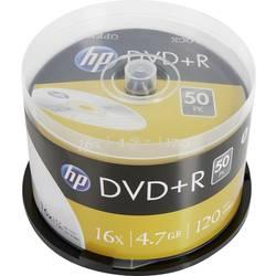 Image of HP DRE00026 DVD+R Rohling 4.7 GB 50 St. Spindel