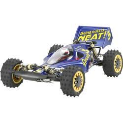 Tamiya Brushed 1:10 RC Modellauto Elektro Buggy Allradantrieb (4WD) Bausatz*