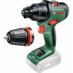 Aku príklepová vŕtačka Bosch Home and Garden AdvancedImpact 18 06039B510C, bez akumulátoru