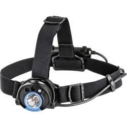 Image of B & W Infrared Sensor LED Stirnlampe batteriebetrieben 235 lm 250 h HL235B