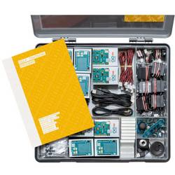 Image of Arduino Education Education Set AKX00002SL CTC 101 Self Learning