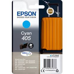 Náplň do tlačiarne Epson 405 C13T05G24010, zelenomodrá
