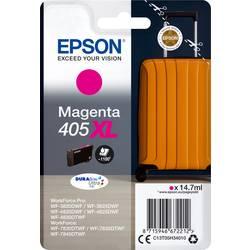 Náplň do tlačiarne Epson 405XL C13T05H34010, purpurová