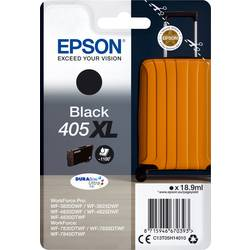 Náplň do tlačiarne Epson 405XL C13T05H14010, čierna