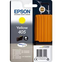 Náplň do tlačiarne Epson 405 C13T05G44010, žltá