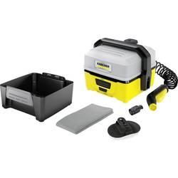Mobilná umývacie stanice s akumulátorom Kärcher Mobile Outdoor Cleaner OC3 + Pet, na studenú vodu