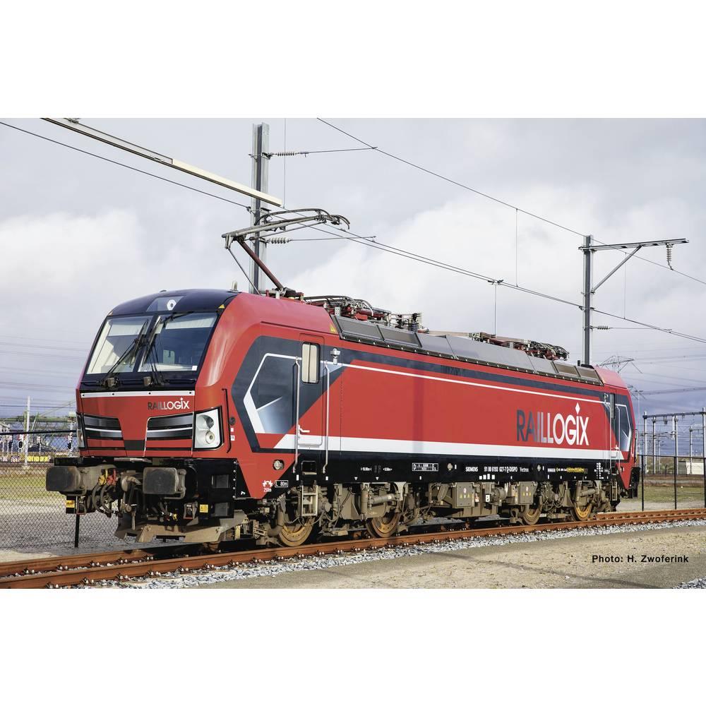 Fleischmann 739318 N elektrische locomotief 193 627-7 van de Raillogix