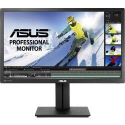 Asus PB278QV LED monitor 68.6 cm (27 palca) en.trieda B (A +++ - D) 2560 x 1440 px QHD 5 ms DVI, HDMI ™, DisplayPort, na slúchadlá (jack 3,5 mm) IPS LED
