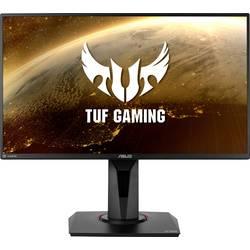 Asus VG259Q LED monitor 62.2 cm (24.5 palca) 1920 x 1080 Pixel Full HD 1 ms HDMI ™, DisplayPort, na slúchadlá (jack 3,5 mm) IPS LED