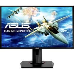 Asus VG248QG LED monitor 61 cm (24 palca) en.trieda A (A +++ - D) 1920 x 1080 px Full HD 1 ms DVI, HDMI ™, DisplayPort, na slúchadlá (jack 3,5 mm) TN LED