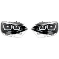 Image of Osram Auto 4062172120340 LEDHL108-CM Frontscheinwerfer, Komplett-Scheinwerfer BMW BMW 1er F20/F21 (vor-Facelift)