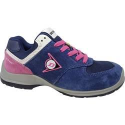 Bezpečnostná obuv S3 Dunlop Lady Arrow 2107-39-blau, veľ.: 39, modrá, 1 pár