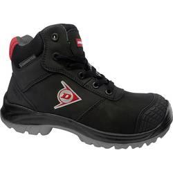 Bezpečnostná obuv S3 Dunlop First One 2112-41, veľ.: 41, čierna, 1 pár